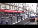 Tom Cruise Tournage Mission Impossible 6 Paris 04 Mai 2017