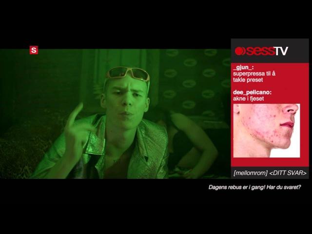 Cezinando - Blinkesko/Video/