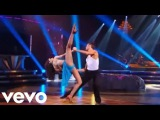 Sofia Essaidi et Maxime Dereymez - Rumba - Danse Avec Les Stars