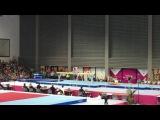 Ksenia Klimenko BB / EYOF EF