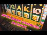 BOOK OF RA JACKPOT Casino HAMBURG