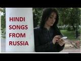 VENERA SINGS , INDIAN SONGS FROM RUSSIA