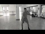 James Vincent McMorrow - Down the burning Ropes Dancelife@ferdinandoarenella