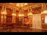 Янтарная комната Часть 1 - документальный фильм