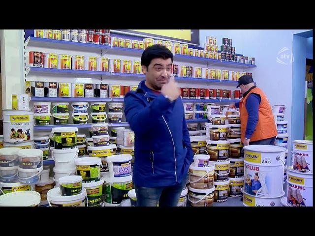 Qardaşlar - İkiarvadlı Bayram (60-cı bölüm) - Video Dailymotion
