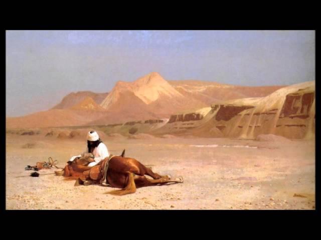 Félicien David - Le désert, ode symphonie (1844)