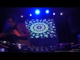 Jamie Stevens @ Woolly Mammoth - 31072015 - presented by DragonFruit Beats