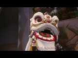 Tracer Highlight Intro - Lion Dance