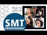 Как играть на гармони Let it be (The Beatles)  How to play on accordion  SMT Pro