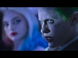Harley Quinn &amp The Joker - High As Me ft. Wiz Khalifa, Snoop Dogg &amp Ray J (Music Video)
