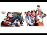 Dixie Providance band в проекте Виктора Радзиевского