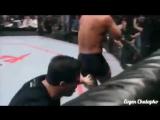 Лучшие нокауты MMA и UFC, лучшие драки, лучшие бои, топ