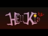 Азамат Загё о конкурсном прототипе HellKid [HellRoom Jam #7]