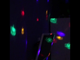 Диско шар + флешка с музыкой и пульт. 900р