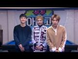 [VIDEO] 161222 EXO CBX Xiumin @ Golden Disc Awards Facebook update