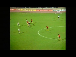 ФРГ - Бельгия [Финал ЧЕ 1980]