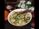 Узбекские Пельмени Чучвара Uzbek Dumplings of Chuchvara