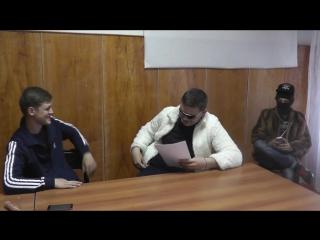 Big Petropavlovskiy Boss Show №2 КОШМАРНЫЙ выпуск