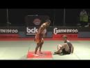 CANADIAN KUMITE SUPERFIGHT: Nicky Ryan vs Danny An Khoi Vui