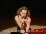 UTE LEMPER ~ La Vie En Rose Non, Je Ne Regrette Rien (1992 live)