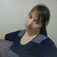 Екатерина Парфёнова
