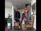 Как сделать ноги и попу совершенными