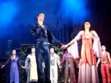 Ромео и Джульетта мюзикл. Kathrine-Isabelle Rosie De La Fleure Valencia Ficroy