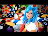 Kirsten Dunst - Turning Japanese (HD)