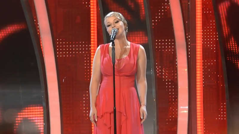 Виктория Петрик (Victoria Petrik), Дерево любви, live