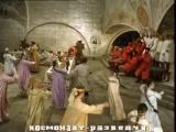 The Monotones - Disco Net - Wodka Da (Нафиг диско, давай водку!)