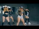 I'm better choreo by Swag Panda