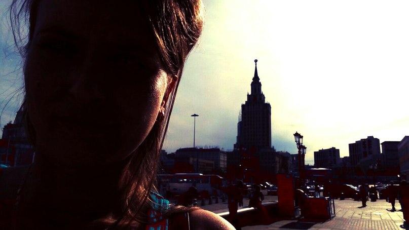 Ксения Андреевна | Санкт-Петербург
