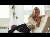 Sans Souci feat. Pearl Andersson - Sweet Harmony (Music video)