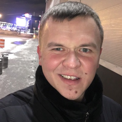 Михаил Данилочкин