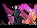 Андрей Формазов - Ария Фигаро из оперы Севильский цирюльникСергиево-Посадский муниципальный оркестр