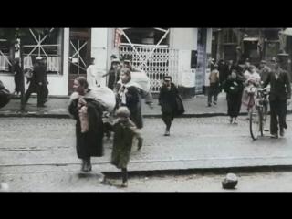 Апокалипсис: Вторая мировая война 1 серия из 6 - Развязывание войны (2009) HD 720p