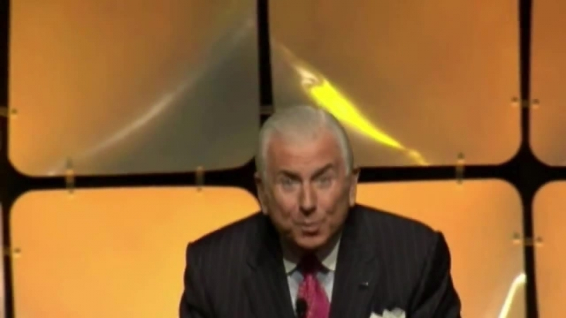 From Success to Significance Dr. Nido Qubein Speaks for TransAmerica