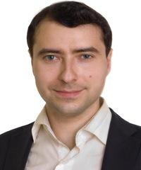 Певец-Павел Пикалов