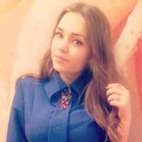 Анкета Наталья Давыдова