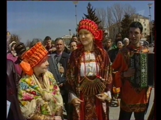 Играй гармонь в Самаре (2010 г.)