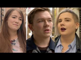 Русские студенты - о жизни и учебе в Лондоне