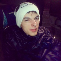 Тёма Леоничев