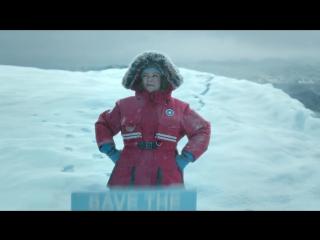 Мелисса МакКарти в рекламе KIA.
