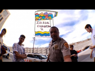 Illegal Civilization 2