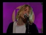 Nirvana - Smells Like Teen Spirit ᴴᴰ LIVE - (First time on TV)