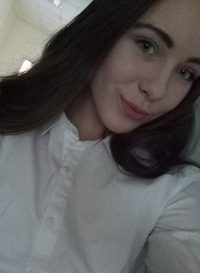 Романенко Катерина