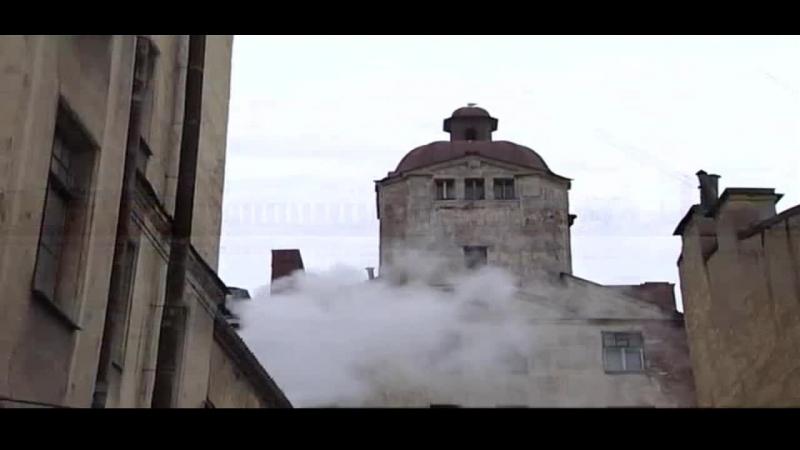 Бандитский Петербург Фильм 2 Адвокат С 1 по 5 серии