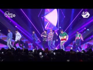 [MPD직캠 4K] 엑소 코코밥 Ko Ko Bop 직캠 EXO Fancam @엠카운트다운_170803