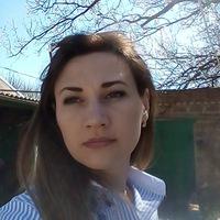 Дарья Голодок