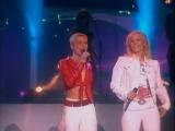 C.C.Catch  Tatyana Ovsienko - I can lose my heart tonight(2005)HQ